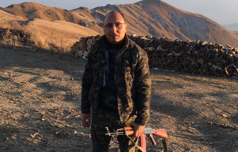 Photo of «Ադրբեջանում անցկացվելու է լայնամասշտաբ զորավարժություն, որին ընդգրկված է լինելու 10.000-ոց անձնակազմ»