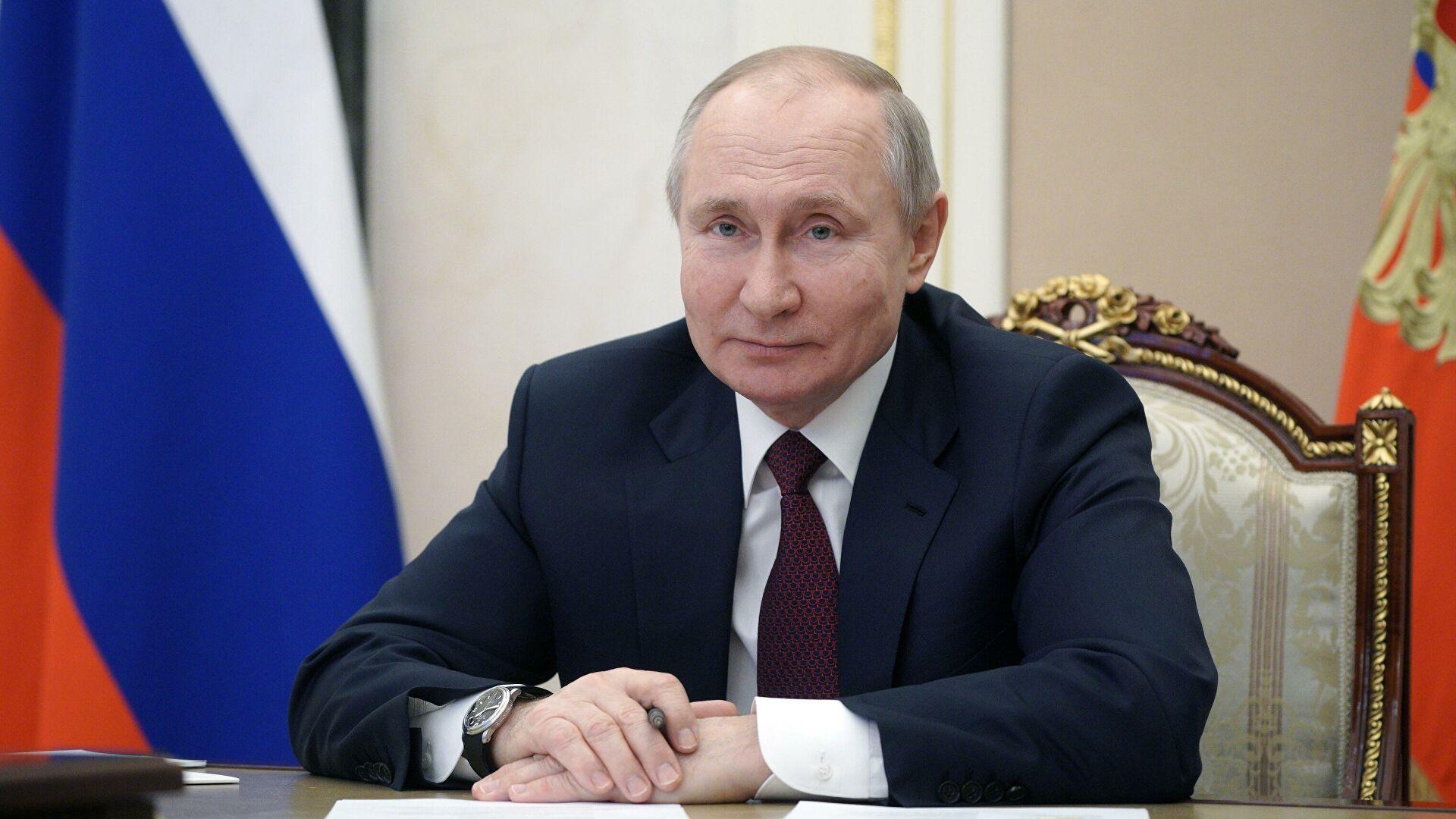 Photo of Путин во вторник вакцинируется от коронавируса