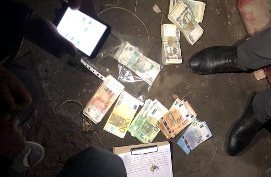 Photo of Ավազակություն կատարած անձը հեռանալիս նռնակը նետել էր տարադրամի փոխանակման կետի տարածք. մանրամասներ