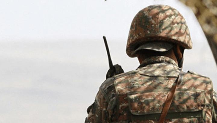 Photo of В условиях сильной метели пропала связь с двумя военнослужащими-контрактниками: Министерство обороны