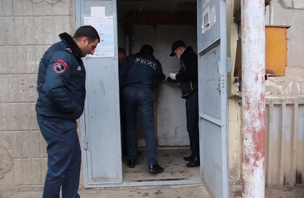 Photo of Գյումրիում տեղի ունեցած սպանությունը բացահայտվել է. սպանված  տղամարդու կինը եւ ազգականը վիրավոր են