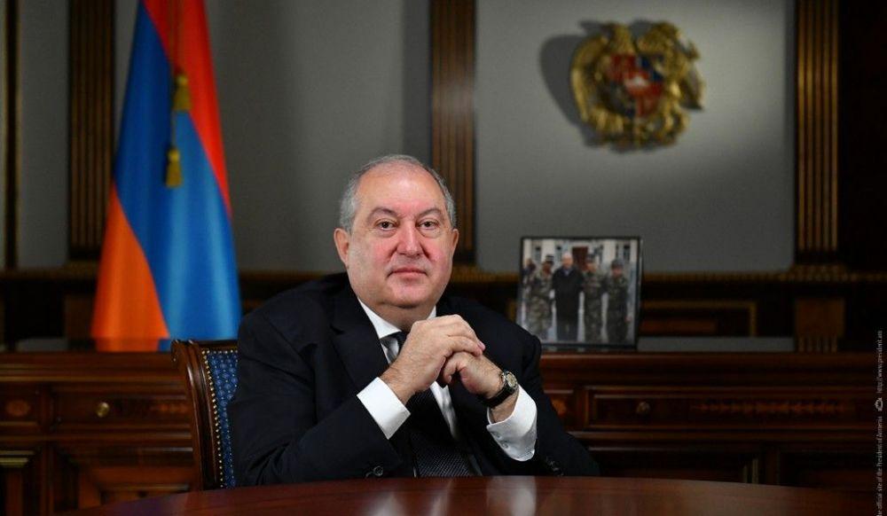 Photo of ՀՀ նախագահի աշխատակազմի հայտարարությունը