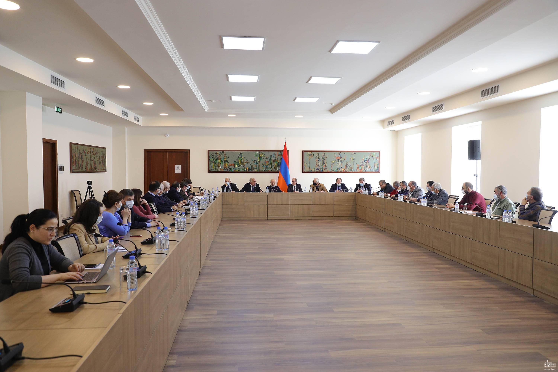 Photo of ՀՀ ԱԳՆ-ում կայացավ Մշակութային դիվանագիտության հանձնաժողովի մեկնարկային նիստը