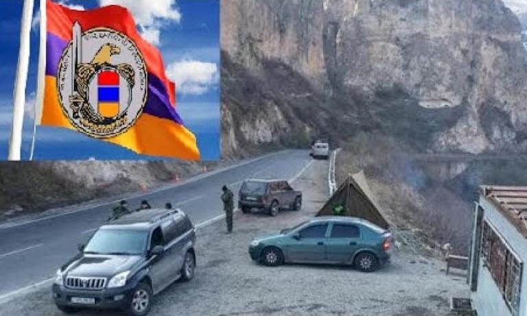 Photo of ԱԱԾ-ն կառավարությանն առաջարկում է արգելել առանց թույլտվության տեսանկարահանել սահմանակից պետության տարածքը