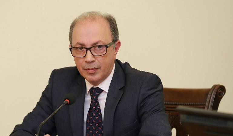 Photo of Глава МИД Армении Ара Айвазян прокомментировал вопрос о территории Нагорного Карабаха
