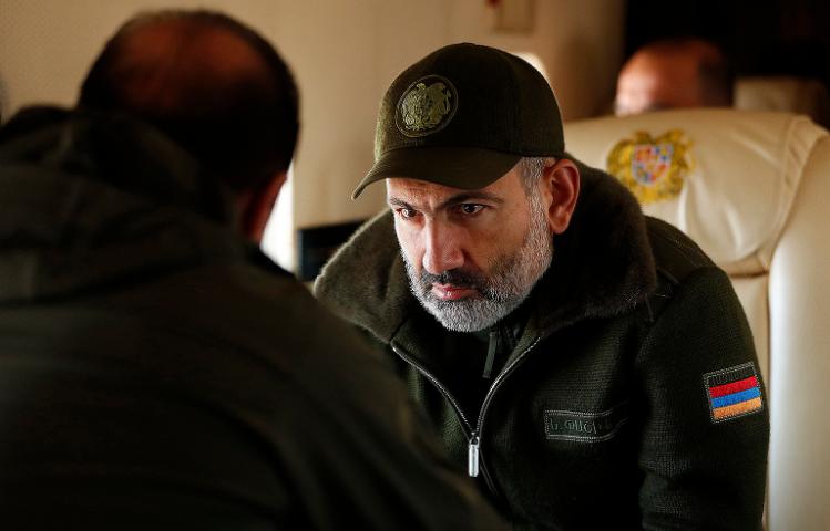 Photo of «Левон Тер-Петросян сделал такое заявление исходя из реалистичных соображений» Правозащитница  Ж. Алексанян