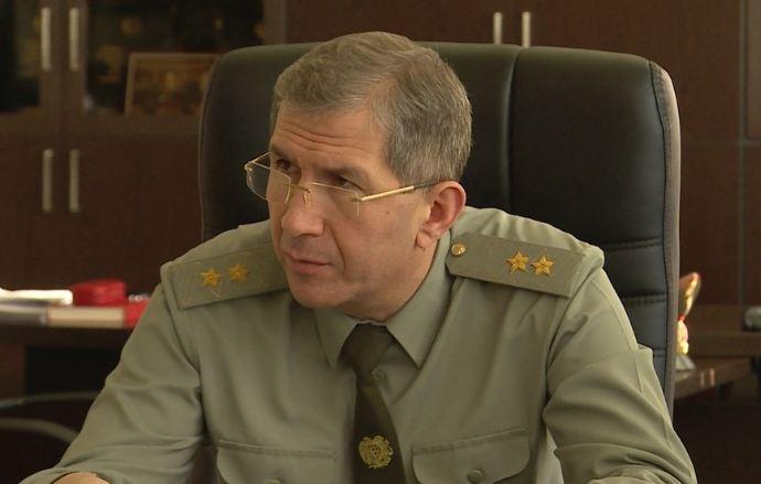 Photo of Административный суд принял решение о применении меры по обеспечению иска по делу Оника Гаспаряна