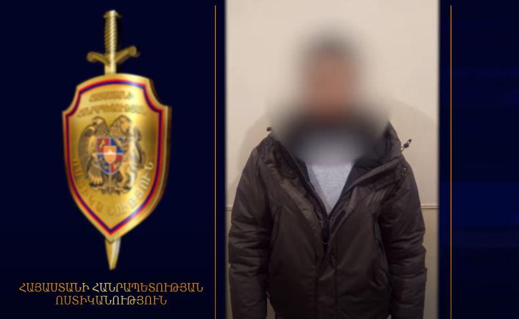 Photo of Նոր Հաճընի ոստիկաններն ապօրինի թմրաշրջանառության դեպք են բացահայտել