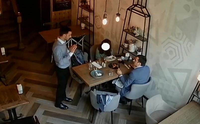 Photo of Ինչպես է սկսվել բախումը լրագրողի և նախարարի միջև․ նոր տեսանյութ