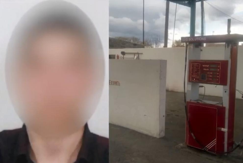Photo of Այգեշատում գազալցակայանի տիրոջ որդին դանակահարել է աշխատակցին․ հանցագործությունը բացահայտվել է