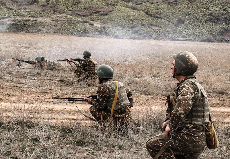 Photo of Հրաձգային գումարտակներից մեկի ներգրավմամբ անցկացվել է մարտական հրաձգությամբ մարտավարական զորավարժություն