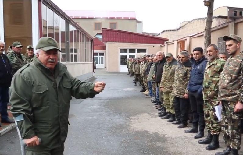 Photo of Մեր բանակը այսօր վիրավոր է, պետք է կանգնենք մեր բանակի կողքը, մինչեւ առողջանա. Սասուն Միքայելյան