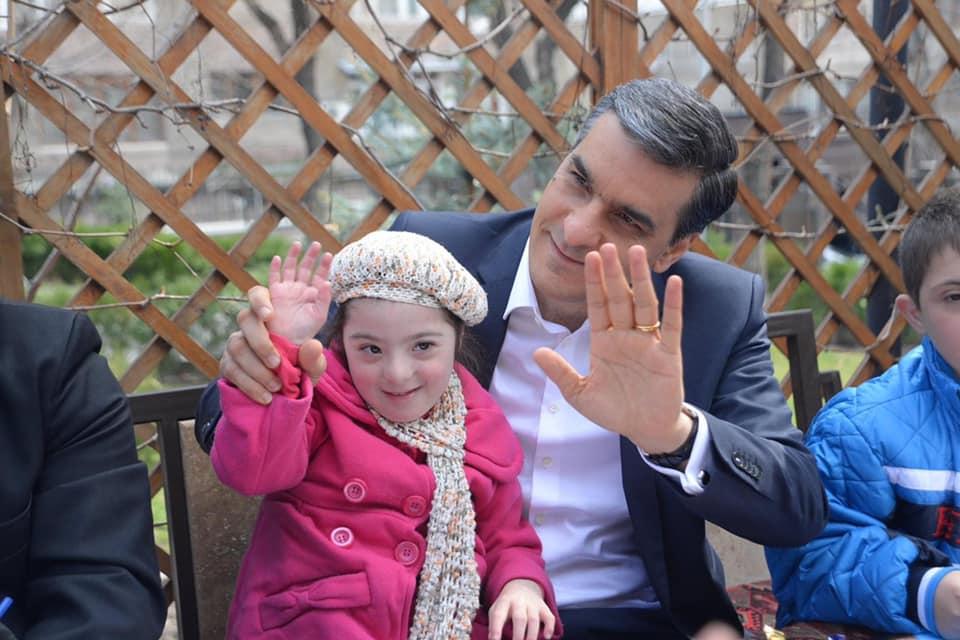 Photo of Մարտի 21-ը Դաունի համախտանիշով մարդկանց` «արևների» միջազգային օրն է. ՀՀ ՄԻՊ