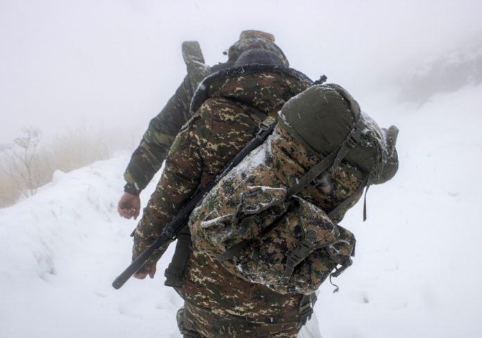 Photo of Միջդիրքային տարածքում երկու պայմանագրային զինծառայողների կորելու դեպքի առթիվ հարուցվել է քրեական գործ
