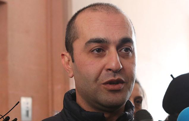 Photo of Ամրամ Մակինյանը Գագիկ Ջհանգիրյանի վերաբերյալ միջնորդություն է ներկայացրել ԱԱԾ