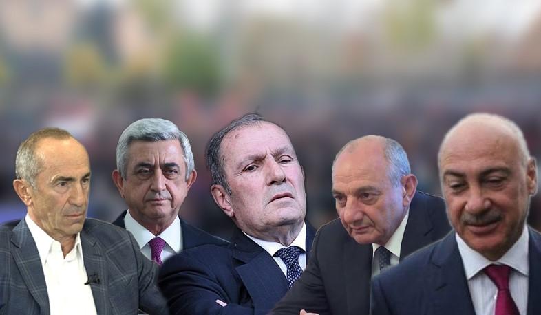 Photo of Ինչն է ստիպել, մի կողմ դնելով անձնական ու քաղաքական տարաձայնություններն եւ անցյալի ուրվականները, սեղանի շուրջ նստել Հայաստանի ու Արցախի նախագահներին