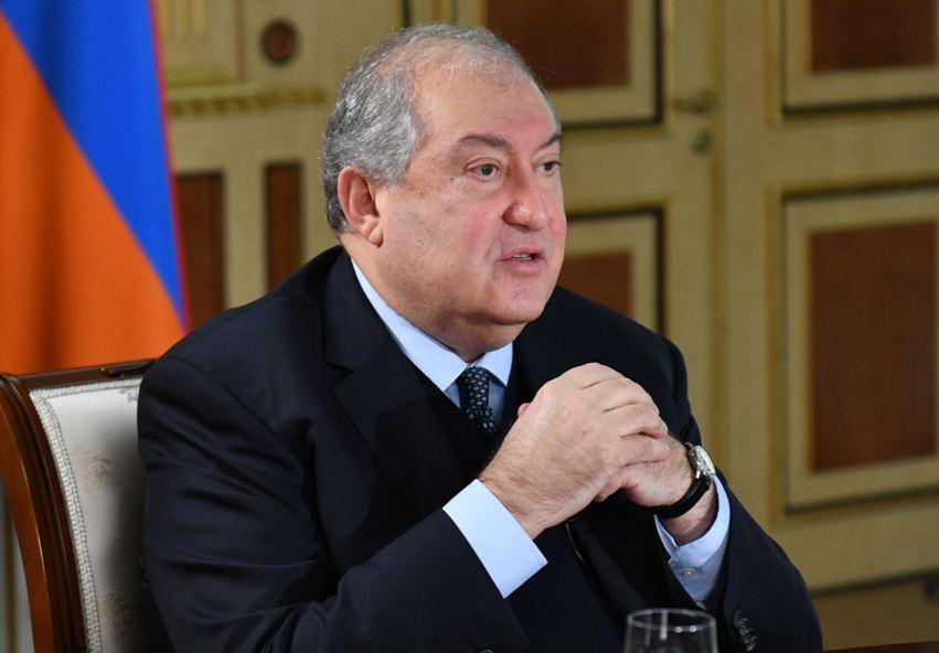 Photo of Президент Армении: Генералы сообщили мне многое о ситуации в армии, о чем я раньше не знал
