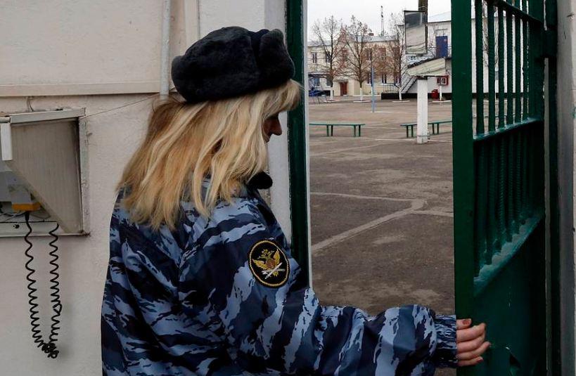 Photo of Ռուսաստանցի կինը 12 տարվա ազատազրկման է դատապարտվել Ուկրաինային գաղտնի տեղեկատվություն փոխանցելու համար