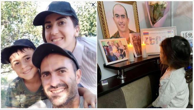 Photo of «Պատերազմում կորցրի 3 եղբայրներիս, միակ հարազատ եղբորս՝ Սարգսին, հորաքրոջս և հորեղբորս տղաներին». 30-ամյա հերոսի քրոջ պատմությունը