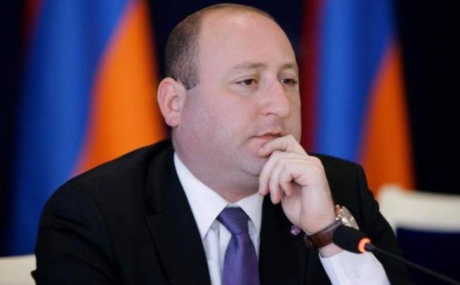 Photo of «Власти Армении и Турция действуют по турецкому сценарию, и делают все это накануне 24 апреля»