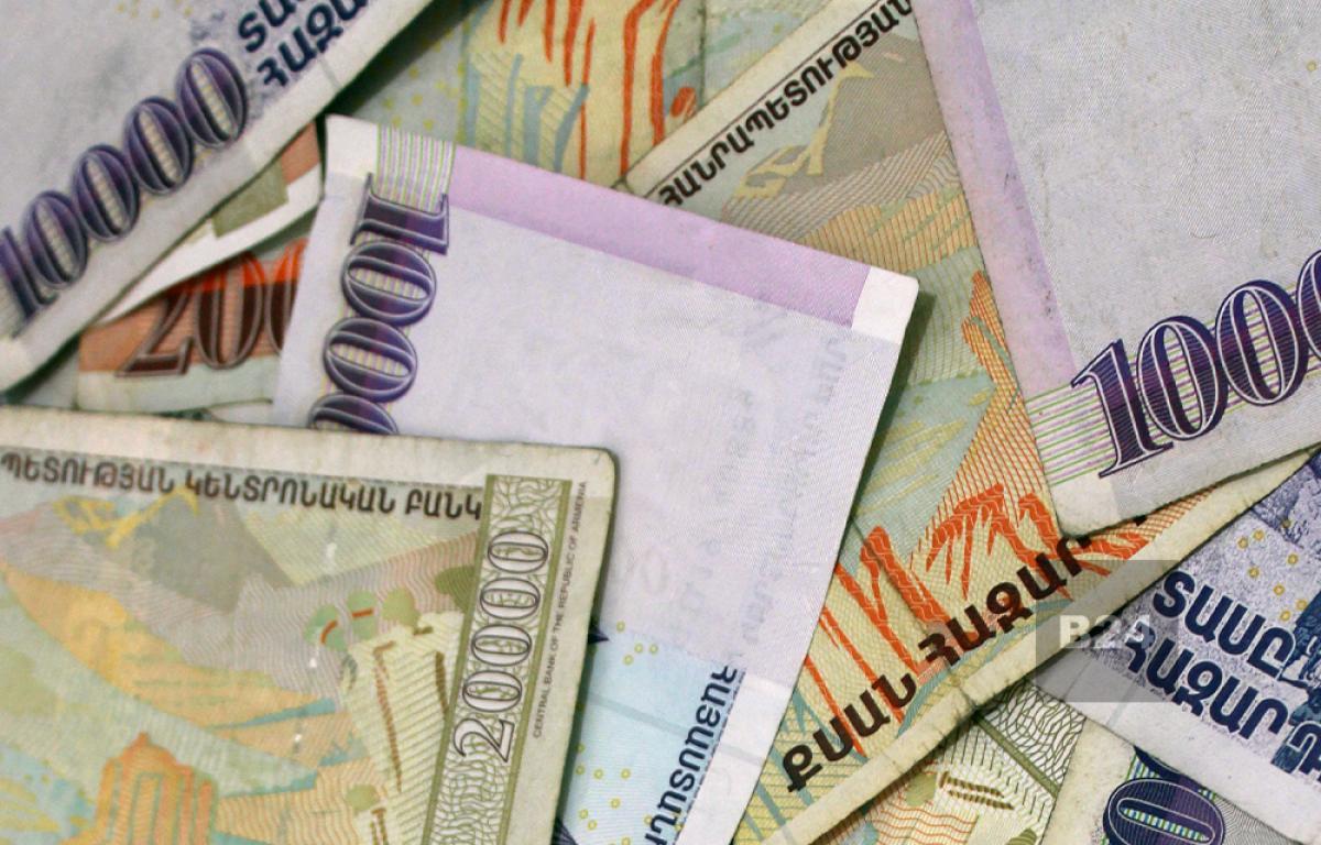 Photo of Всеармянский фонд «Айастан»: Информация о присвоении властями Армении 8 млн. долларов является чушью