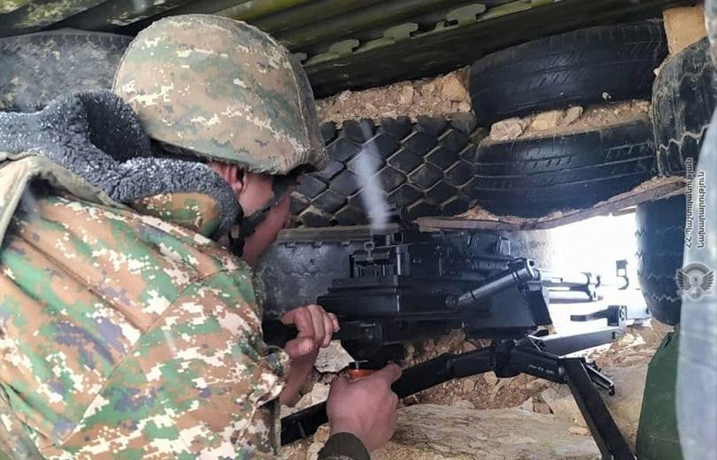 Photo of Կորած պայմանագրային երկու զինծառայողների գտնվելու վայրը տեղորոշվել է. armtimes. com