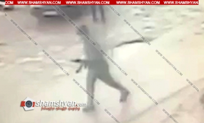 Photo of Տեսախցիկն արձանագրել է Թոխմախի գերեզմանների հարևանությամբ տեղի ունեցած զինված «ռազբորկան». շոշափվում են տարբեր անուններ