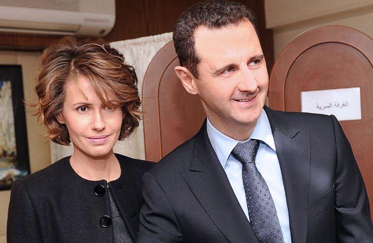 Photo of Բաշար ալ-Ասադը եւ նրա կինը վարակվել են կորոնավիրուսով