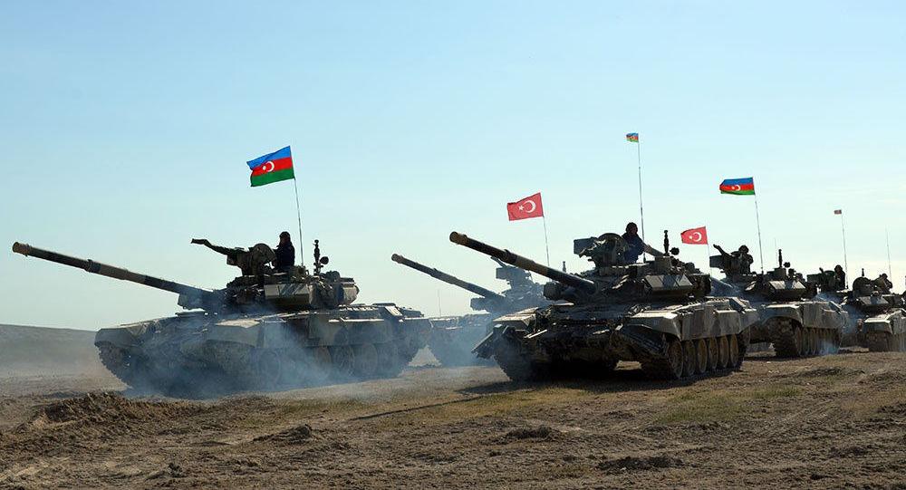 Photo of Турция и Азербайджан проведут очередные совместные военные учения