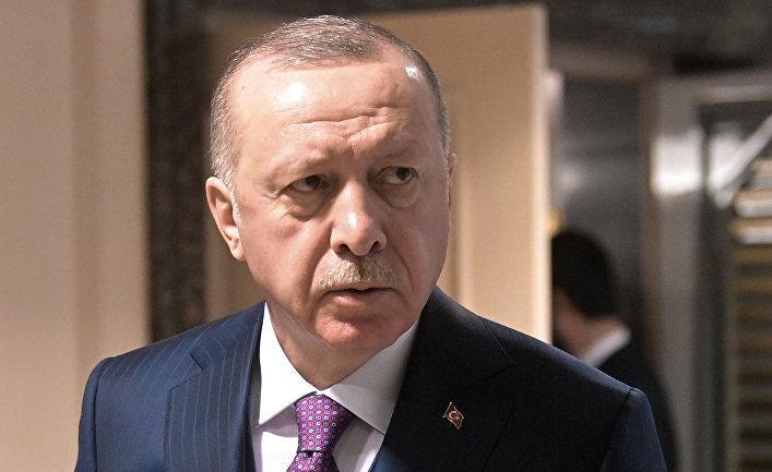 Photo of Al Mayadeen: Эрдоган хочет заручиться поддержкой Байдена против Путина
