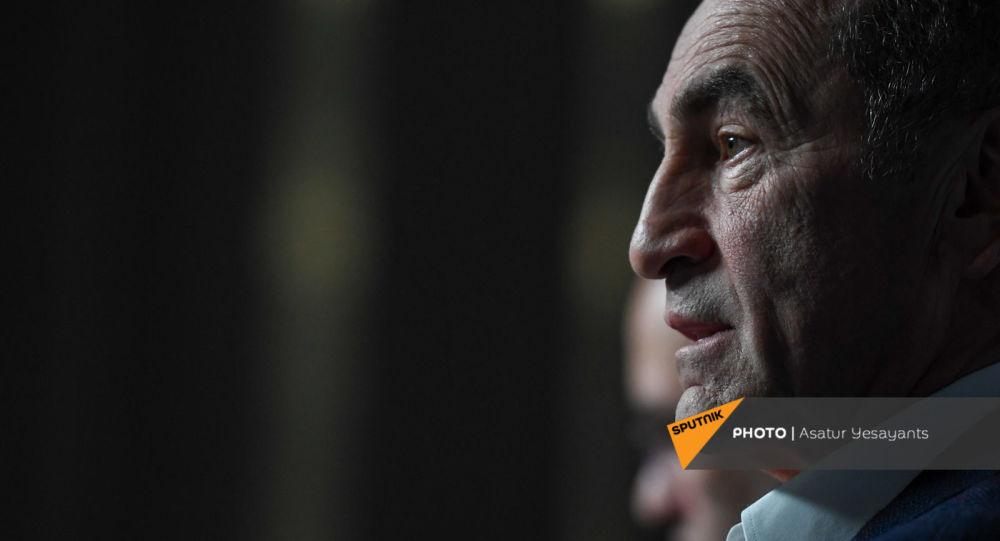 Photo of «Վրեժի ծարավը թույն է». ինչի պետք է սպասի Փաշինյանը, եթե  Քոչարյանն իշխանության գա