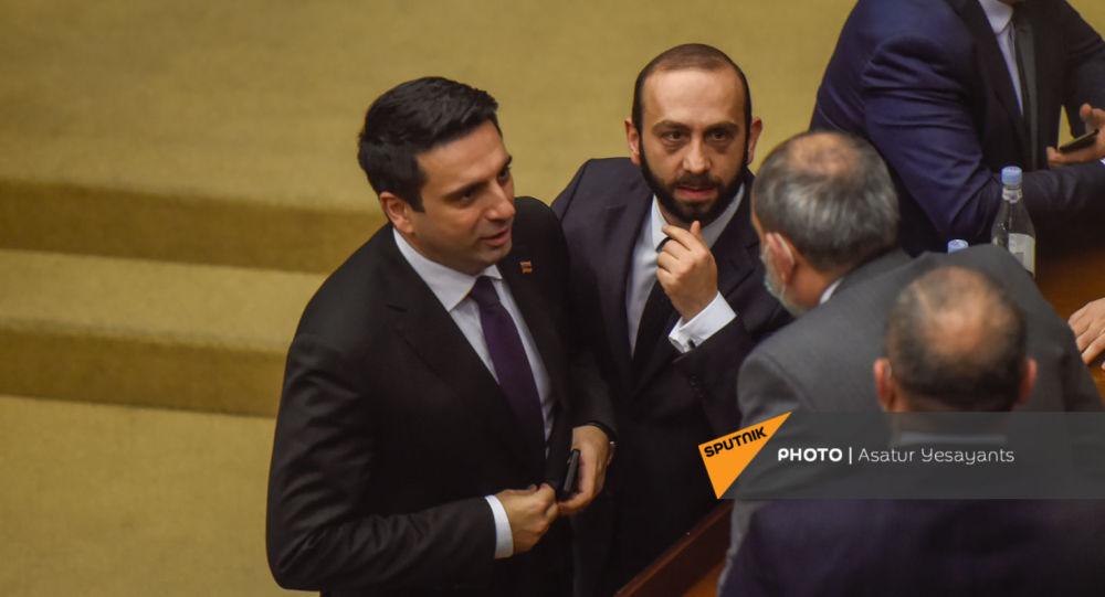 Photo of «Ցավալի է»․ «Freedom House»-ը քննադատել է Հայաստանի իշխանությանը