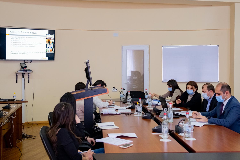 Photo of Մեկնարկել է ՎԶԵԲ-ի ՀՀ ՏՄՊՊՀ-ին տեխնիկական աջակցության տրամադրման ծրագիրը
