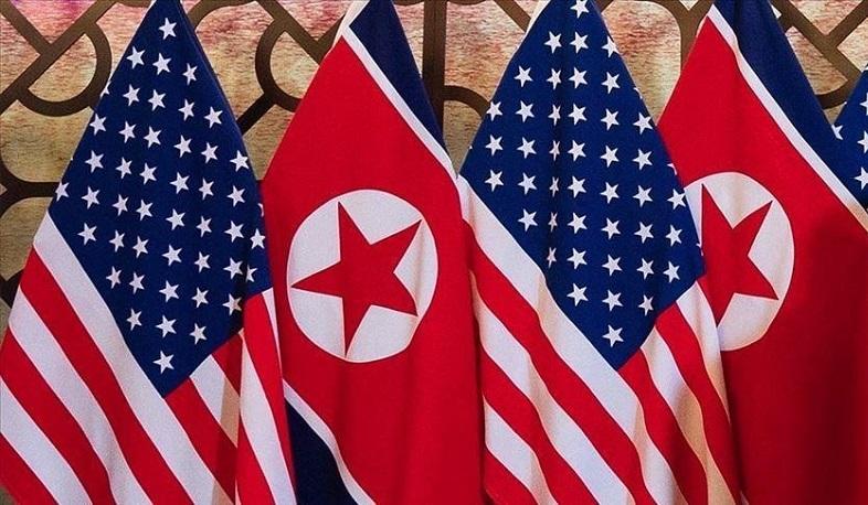 Photo of Հյուսիսային Կորեան ԱՄՆ-ին զգուշացրել է ոչ հաճելի իրողությունների հետ առերեսվելու մասին