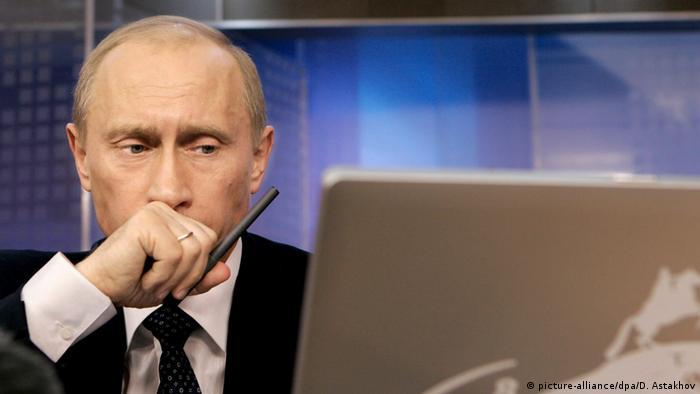 Photo of Комментарий: Интервью Байдена — личное предупреждение Путину