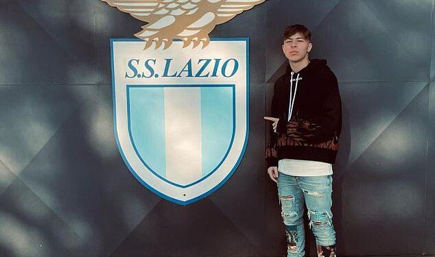 Photo of Մահացել է Լացիոյի 19-ամյա ֆուտբոլիստը