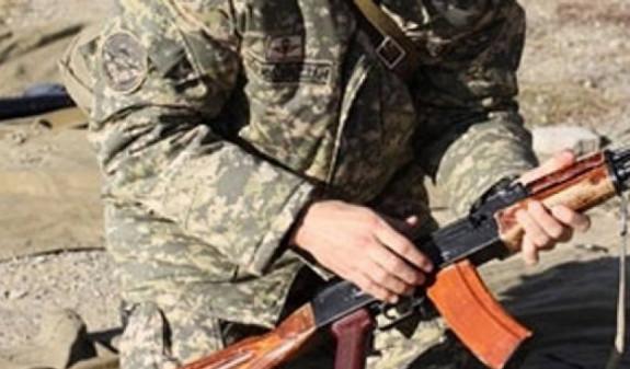 Photo of Ծառայակիցը նռնակը նետել է չեզոք գոտուց վերադարձող զինվորի ուղղությամբ, հասկանալով, որ ծառայակիցն է՝ հետքերը թաքցնելու համար սպանել է