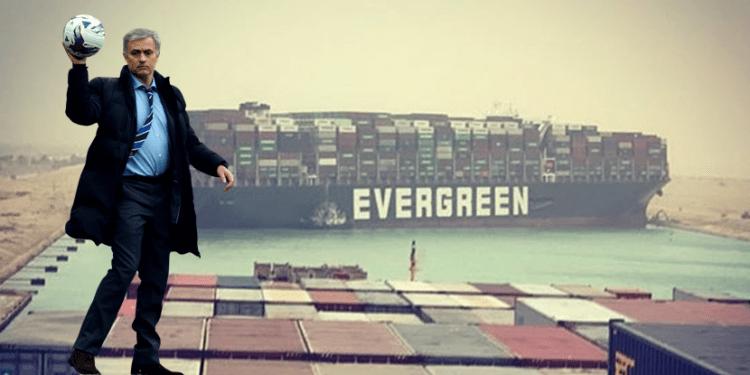 Photo of Հրատապ լուր. Մոուրինյուն ձեռք է բերել Evergreen-ը․ Լինեկերի կատակը՝ Մոուրինյուի հասցեին
