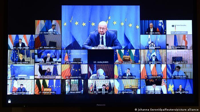 Photo of Коронавирус: саммит ЕС пройдет в формате видеоконференции