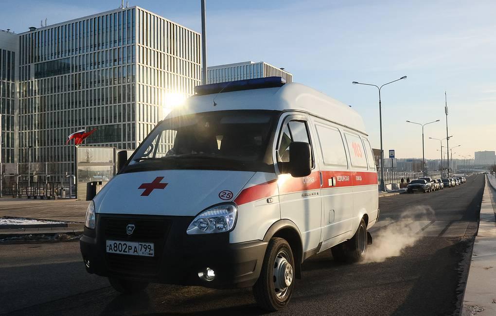 Photo of В России за сутки выявили 10 535 заразившихся коронавирусом