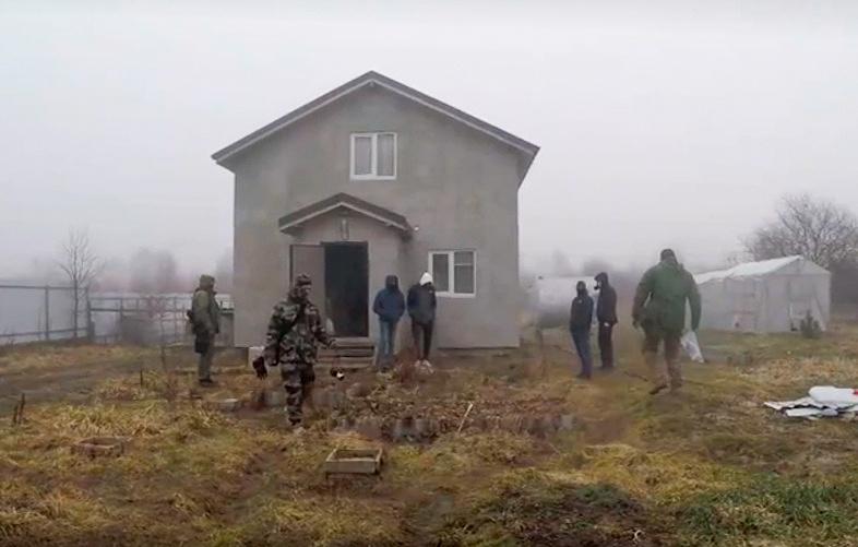 Photo of ФСБ предотвратила теракт в Калининградской области