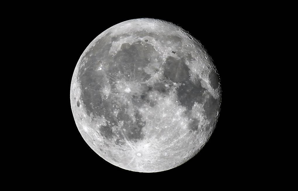 Photo of Россия и Китай подписали меморандум о создании станции на Луне