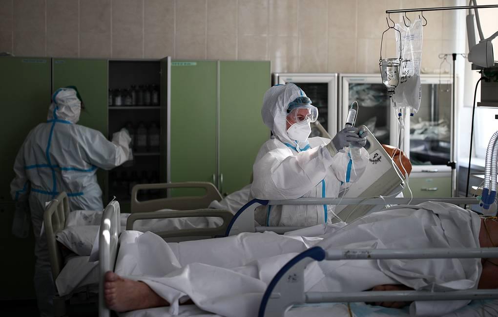 Photo of В России выявили 9 284 заразившихся коронавирусом за сутки