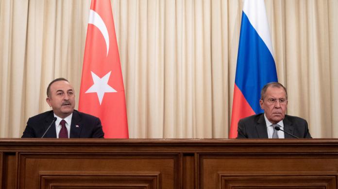 Photo of Լավրովն ու Չավուշօղլուն մարտի 10-ին հանդիպում կունենան Դոհայում