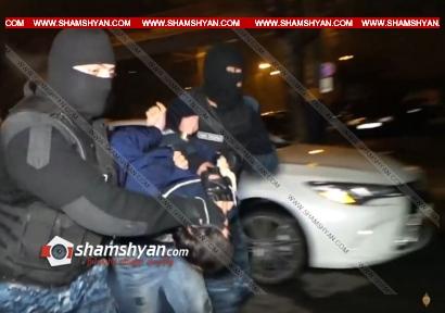 Photo of Արաբկիրի ոստիկանները Ջրվեժի «Հրաշք» հյուրանոցային համալիրում իրականացրել են «Ծովահրեշ» օպերացիան. բերման են ենթարկվել վրացի գողեր