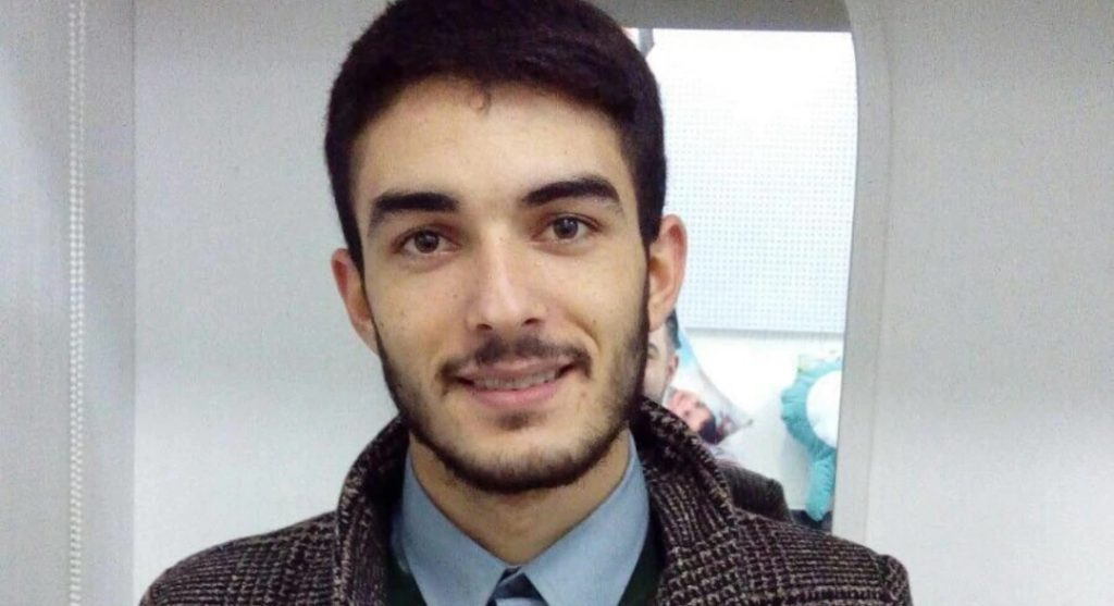 Photo of Ադրբեջանում ընդդիմադիր գործիչը շանտաժի է ենթարկվել՝ քրոջ մասնակցությամբ ինտիմ տեսանյութով