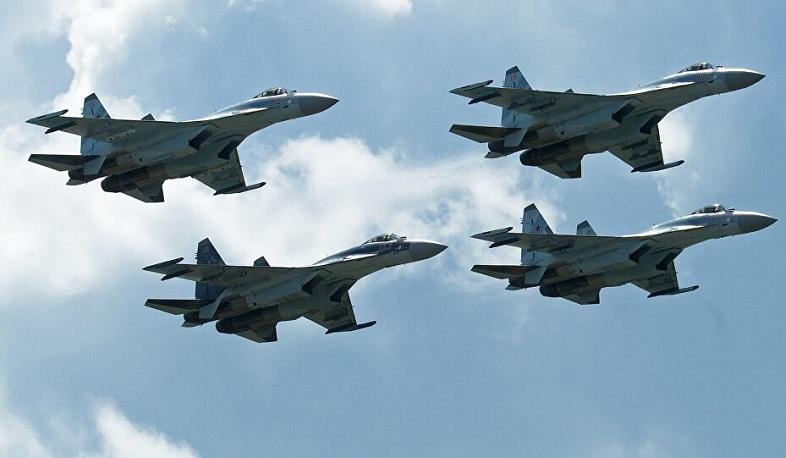 Photo of Մոսկվան պատրաստ է Անկարային վաճառել Սու-35 և Սու-57 կործանիչներ