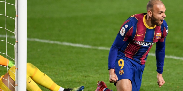 Photo of Բարսելոնան վերջին 13 տարվա ընթացքում 10-րդ անգամ է խաղալու Իսպանիայի գավաթի եզրափակչում