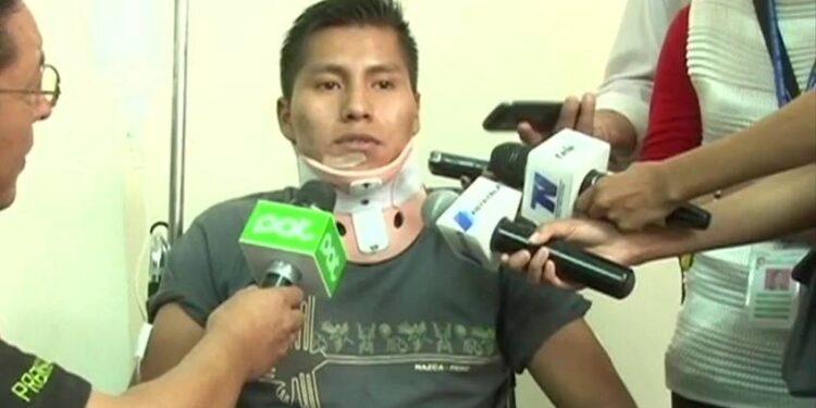 Photo of Շապիկով ծնվածը․ Չապեկոենսեի ավիավթարից փրկվածը՝ կրկին սարսափելի վթարի էպիկենտրոնում