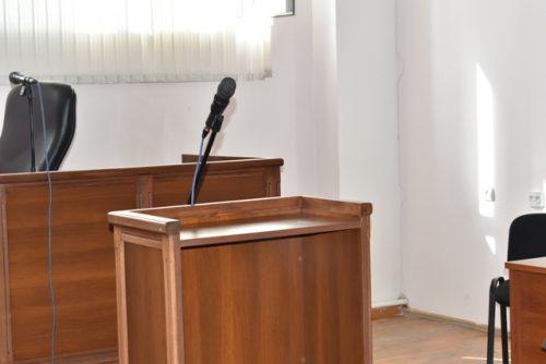 Photo of Ռազգիլդեևի գործով դատական նիստը կրկին ուշացած սկսվեց